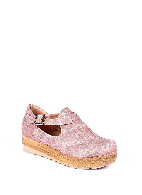 Sapin Ayakkabı Pudra